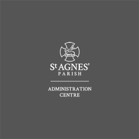 St Agnes' Parish Administration Centre