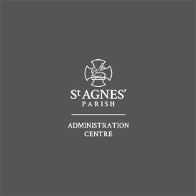 St Agnes' Parish Administration Centre