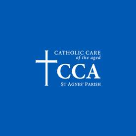 Catholic Care of the Aged logo