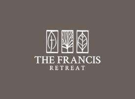 The Francis Retreat logo