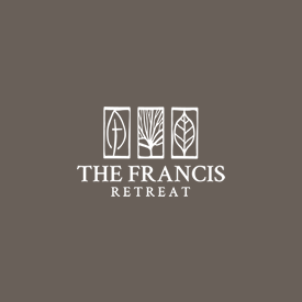 The Francis Retreat logo