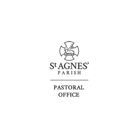 St Agnes' Parish Pastoral Office