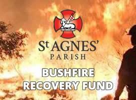 SAP Bushfire Recovery Fund