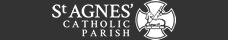 St Agnes' Parish Logo